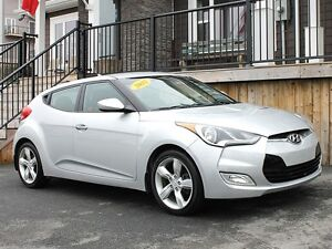 2012 Hyundai Veloster / 1.6L - Low Kms!