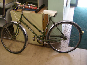 Eaton Glider Bicycle