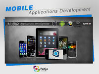 Mobile Apps Developer, 4 Million Facebook Likes, Websites, eCommerce Websites in London