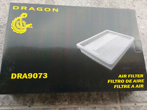 BRAND NEW IN BOX! Dragon Volvo 01-09 Models Air Filter