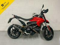2016 Ducati Hyperstrada 939 ABS Super Moto