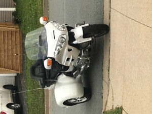 2008 Goldwing Trike