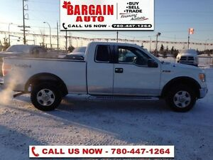 2010 Ford F-150 XLT  EXT CAB - V8 - 4X4