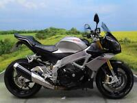 Aprilia Tuono V4 R APRC *Very Low Mileage, great condition*