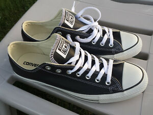 Converse Chuck Taylor Leather Low Brand New