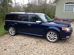 Ford Flex Limited/EcoBoost