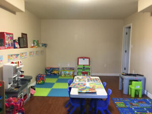 Learn N Play Home daycare