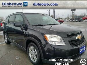 2012 Chevrolet Orlando   All-New Tires, One Owner London Ontario image 3