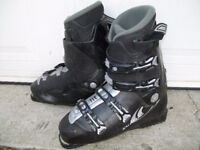 us 12 Alpine Ski boots /Ski Alpin Laval / North Shore Greater Montréal Preview