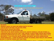 SOUTH EAST QLD MAN AND UTE Marsden Logan Area Preview
