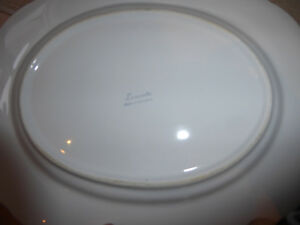 Ceramic soup serving dish with laddle (made in Portugal) Kitchener / Waterloo Kitchener Area image 2
