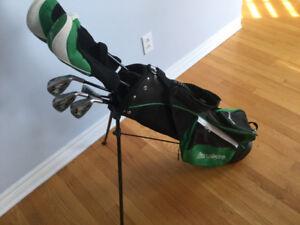 Ensembre de Golf junior