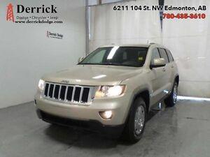 2011 Jeep Grand Cherokee AWD Laredo Pwr Grp A/C $197.63 B/W Edmonton Edmonton Area image 1