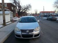 2006 Volkswagen Jetta Berline, Automatique, air climatise, V Ele