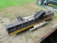 10 Foot Underbody Plow
