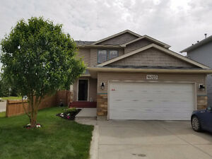 Clareview 2 Storey Double Attached garage Home