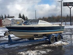 Boat - 1984 Doral 180 - Any Reasonable Offer Will Be Considered