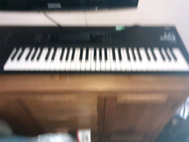 Korg M1 keyboard/ synthesizer