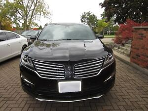 2015 Lincoln MKC 2.3L AWD Ecoboost SUV, Crossover