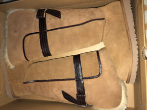 Authentic Ugg Boots Size 9