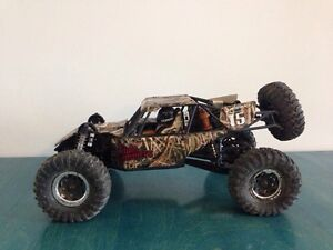 TRADE Vaterra Twin Hammers for SCX10