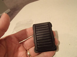 MOPAR Parking Brake Rubber Step Pad 2823521 A, B, C, E, F-body Sarnia Sarnia Area image 5