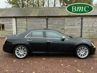 2014 Chrysler 300C 3.0 TD Executive 4dr Saloon Diesel Automatic