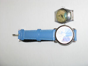 CINDERELLA BATTERY AND WINDUP WATCHES
