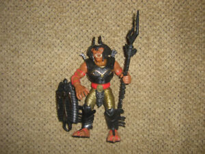 SMALL SOLDIERS ULTRA ARMOUR ARCHER