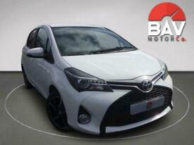 image for 2015 Toyota Yaris 1.33 Dual VVTI Sport - New MOT - Only 28000 Miles