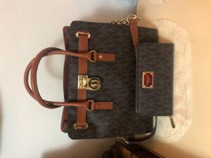 Original MK bag with MK wallet for sale $300
