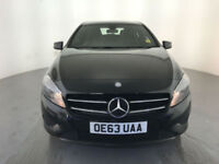 2014 MERCEDES A180 BLUEEFFICIENCY SE CDI 1 OWNER SERVICE HISTORY FINANCE PX