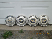 Truck parts and tires, Priced to selll