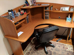 Great - Quality home office set available now