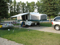 Want to get out camping next weekend????