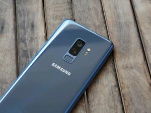 Unlocked Samsung Galaxy S9+
