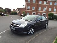 Vauxhall vectra sri 1.9 cdti 12 month mot