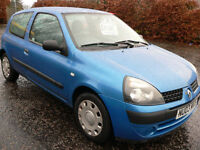 Renault Clio 1.2 Authentique 3 door