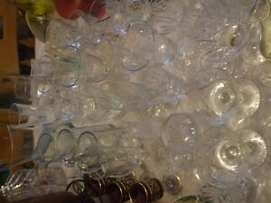 Glassware Crystal Etc. Kitchener / Waterloo Kitchener Area image 4