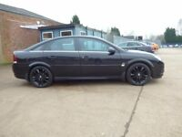 VAUXHALL VECTRA SRI CDTI 16V (black) 2007