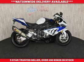 BMW S1000RR S 1000 RR ABS MODEL MOT TILL MAY 2019 LOW MILEAGE 2013 62