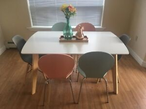 Dinning Room Set or each item separately- prices in description