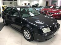 2002 VW Bora 1.9TDI PD-130bhp-ST-15 Service Stamps-6 Speed-Traction Control
