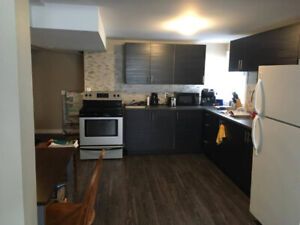 Student House Available!
