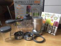 New 15 pc NutriBullet 900 series RRP £120