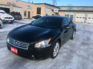 2014 Nissan Maxima SV Sedan V6 *LIMITED TIME ONLY*