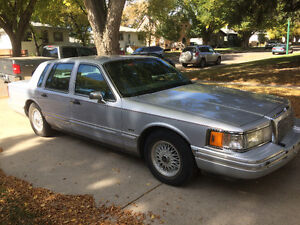 1994 Lincoln Town Car Other