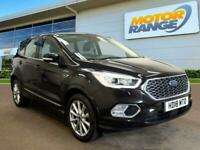 2018 Ford Kuga 1.5T EcoBoost Vignale Auto AWD (s/s) 5dr SUV Petrol Automatic
