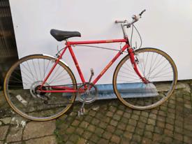 """Vintage Ace Raleigh bike 26"""""""