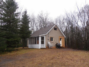 10 Acres with 3 BR Cottage Peterborough Peterborough Area image 1